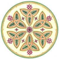 Mandala's van Hilde Sommers