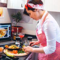 Cursus gezond koken met recepten van internet