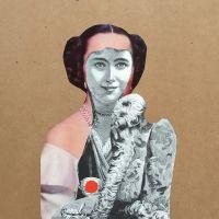 Zin in Zondag: Get into the flow - Collage Workshop