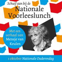Nationale Voorleeslunch 2021 Vught 01-10-2021 12:00