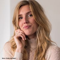Stephanie van den Sigtenhorst: Van Fast naar Slow Fashion