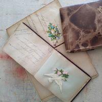 Aan tafel met......Poesiealbums 21-09-2021 15:00