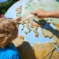Voorlezen: Reizen en ontdekkingen