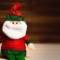 Voorlezen: Kerst