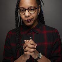 Naomi Grant: Spoken Word (Workshop)