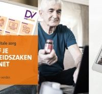 Workshop Videoconsult in Middelburg (Digivitaler)