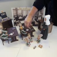 Boldershofgeschiedenis in miniaturen verteld