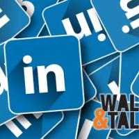 Walk & Talk Netwerkbijeenkomst: Beginnen met Linkedln