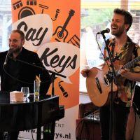 H73 Live!: Say Keys