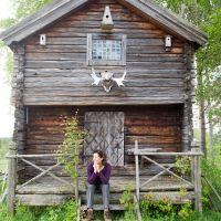 Onderweg - Alleen over het St. Olavspad