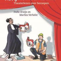 Theaterlezen = theaterspelen