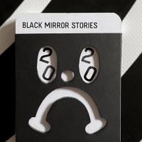 MAAKSESSIE #1 VERSE ALGORITMES met Roos Groothuizen: Black Mirror Stories