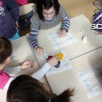 Mad Science workshop: Wetenschap voor Detectives (5, 6 en 7 jaar)