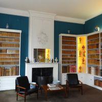 Lezing over de bibliotheek van Kasteel Heeze