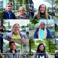Blik op Eindhoven
