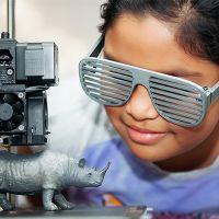 DigiBiebLab: Workshop 3D printen