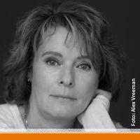 Tussen de Regels: Corine Hartman