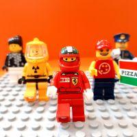 Kinderboekenweek Klooien: maak een stop-motionfilmpje met lego-poppetjes