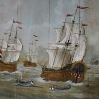 Een zee van traan, walvisvaart als werkgelegenheid