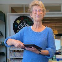 SeniorLAB: Samen veilig online (Westwoud)