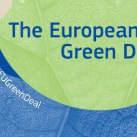 Interactieve lezing - Klimaatverandering, Green Deal en duurzame ontwikkelingsdoelen 26-09-2021 13:30