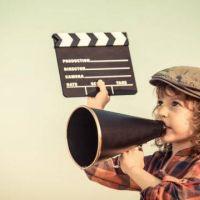 Kinderworkshop: Hoe word ik filmmaker?