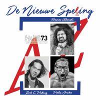 De Nieuwe Speling; een cabaretvoorstelling over de Nederlandse taal