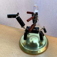 Workshop: Robotjes maken met E-waste