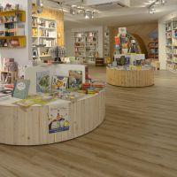 Kinderboekenweek | voorlezen bij boekhandel de Omslag