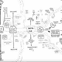 MAAKSESSIE #2 VERSE ALGORITMES met Rogier Klomp: Drawing Algorithms
