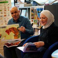 Arabic storytelling | 4-8 jr.