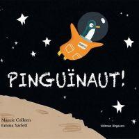 Kinderboekenweek: Pinguinaut