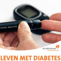 Infobijeenkomst 'Leven met diabetes'