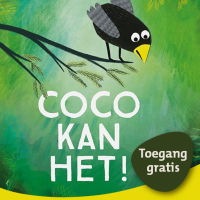 Voorstelling 'Coco kan het'