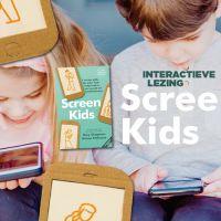 Interactieve lezing Screen Kids