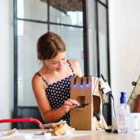 Workshop: Build Your Own Robot