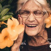 Een interactieve lezing over de betekenis van de ouder wordende huid