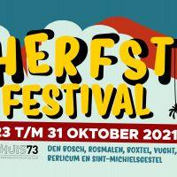 Herfstfestival 2021