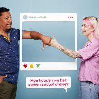 Webinar Jongeren, internet en opvoeden #hoedan?