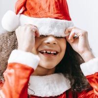 Greenscreen: Kerstgroet maken