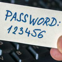 Veilig omgaan met wachtwoorden