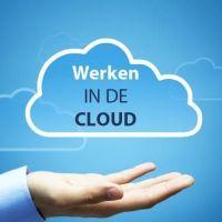 Hoe werk je in de cloud?