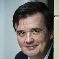 Theo Verbruggen interviewt James Kennedy