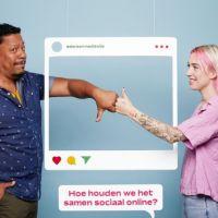 Landelijk webinar Jongeren, internet en opvoeden #hoedan?