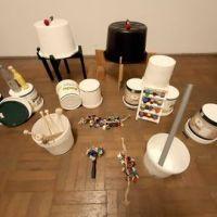 BEAT Plastic Waste Percussieworkshop