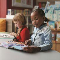 Webinar 'Hoe help ik mijn kind als startende lezer?'