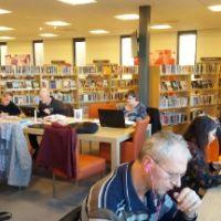 Inloopspreekuur Digi-Taalhuis West Maas en Waal