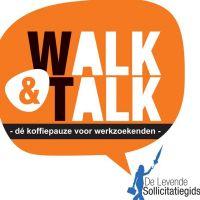 Walk&Talk bijeenkomst
