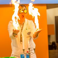 Mad Science | 9-12 jaar