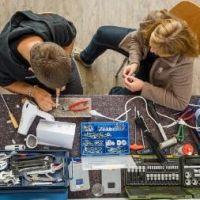 RepairCafé en DigiCafé
